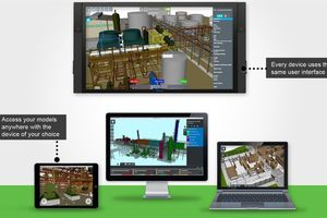 "<div class=""bildtext_en"">Showing a BIM Model independent of the platform and without the need for the viewer to have the original software – BIM Viewers make it possible </div>"