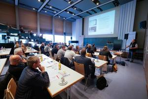 "<div class=""bildtext_en"">The successful BFT Wetcast Forum last year will be followed by the event ""The Perfect Mix""</div>"