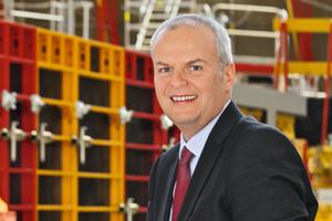 "<div class=""bildtext"">Thomas Imbacher ist neuer Geschäftsführer bei der Peri GmbH</div>"