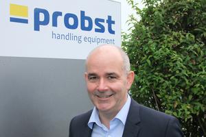 "<div class=""bildtext_en"">Probst GmbH expands management team – Eric Wilhelm is new managing director</div>"