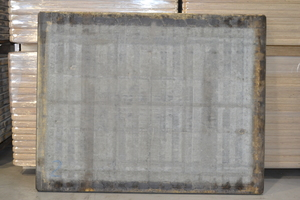 "<div class=""bildtext_en"">Steypustödin: Front of board 2 before cleaning</div>"