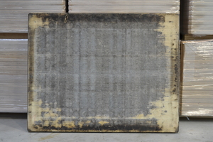 "<div class=""bildtext_en"">Steypustödin: Front of board 1 after cleaning</div>"