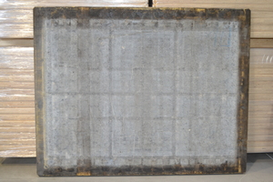 "<div class=""bildtext_en"">Steypustödin: Back of board 1 before cleaning</div>"