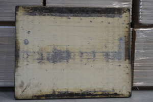 "<div class=""bildtext_en"">Steypustödin: Front of board 3 after cleaning</div>"