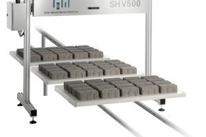 """<div class=""""bildtext"""">R&amp;W Industrieautomation bietet das neue Steinhöhenmesssystem SHV500 an</div>"""
