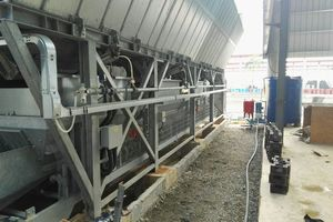 "<div class=""bildtext_en"">Fully hot galvanized aggregates bins &amp; supporting structure</div>"