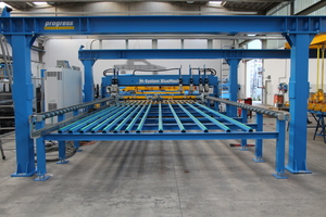 "<div class=""bildtext_en"">Sansiri integrated a new BlueMesh M-System into its carrousel plant for manufacturing precast concrete element</div>"