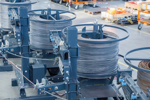 "<div class=""bildtext_en"">Wire diameters 6/8/10/12/14/16 mm are part of its broad processing spectrum, six rotors ensure a smooth workflow</div>"
