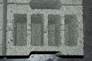 "<div class=""bildtext_en"">Hollow blocks made of R concrete based on lightweight granules</div>"