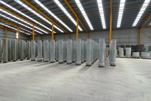 """<div class=""""bildtext_en"""">Finished pipe produced by the ePak</div>"""