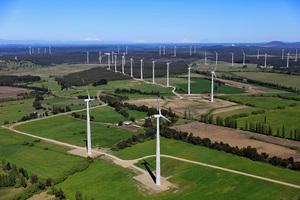 """<div class=""""bildtext"""">In der Region Araucanía wurden 61 Windräder mit einer Leistung von 183 MW errichtet</div>"""