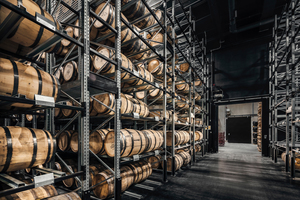 """<div class=""""bildtext_en""""><irspacing style=""""letter-spacing: -0.01em;"""">The planners received specific support from the pigment manufacturer, also for realizing the barrel storage unit</irspacing></div>"""