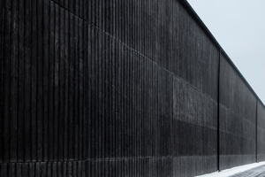 """<div class=""""bildtext_en"""">The external wall structure consists of conventional sandwich elements 4.5 to 6 m x 3 m in size</div>"""