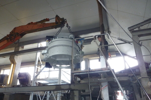 """<div class=""""bildtext_en"""">Nonetheless, at its core, the production line features state-of-the-art equipment ... </div>"""