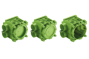 """<div class=""""bildtext_en"""">Spelsberg extends its range of junction boxes for factory production by three further versions</div>"""