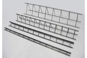 """<div class=""""bildtext_en"""">Typical bar supports produced by a PLT B Spacer machine</div>"""