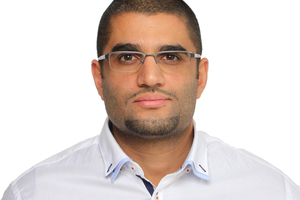 """<div class=""""bildtext_en""""><strong>Hassan Raad</strong></div><div class=""""bildtext_en"""">Master's degree in construction engineering from the University of Berlin and an eMBA degree in Service Excellence. Now the head of product management in Saint-Gobain Finland, he has seven years' experience in a large construction company, six years' experience in R&amp;D and four years' experience in product management and business development. </div>"""