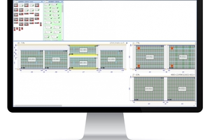 """<div class=""""bildtext_en"""">Pallet assignment: with Ebos it is possible to replace a large number of stand-alone software solutions by a single perfectly integrated system</div>"""
