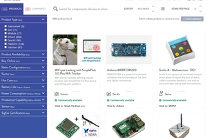 """<div class=""""bildtext_en"""">The partners.sigfox.com portal also features many application-ready solutions. If these do not suit the customer's purpose, the system integrator, SVA, and the Munich team of Sigfox Germany will be available for further advice and consultancy</div>"""