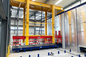 """<div class=""""bildtext_en"""">The fully insulated and heated curing chamber is also of large dimensions with 88 storage places</div>"""