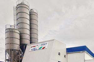 """<div class=""""bildtext_en"""">Overview of Sela Concrete Products factory</div>"""