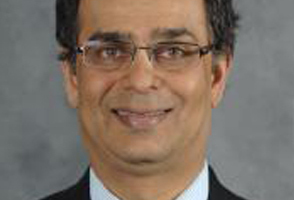 "<div class=""bildtext_en""><strong>Venkatesh Kumar R. Kodur</strong>, FACI, University Distinguished Professor and Director of SAFE-D Center in the Department of Civil and Environmental Engineering at Michigan State University, East Lansing, MI. His research interests include evaluation of fire resistance of structural systems through large-scale fire experiments and numerical modeling and characterization of materials under high temperature. He is a member of ACI Committees 440 and 544, Joint ACI-TMS Committee 216, Fire Resistance and Fire Protection of Structures, etc.</div>"