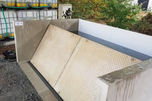 """<div class=""""bildtext"""">Abb. 9: Reale Funktion der Hochwassersperre<br />nach Wasseranstau</div>"""