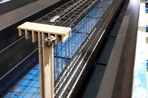 """<div class=""""bildtext_en"""">The highly flexible and automated mold system for the production of beams was especially designed for Hormipresa</div>"""