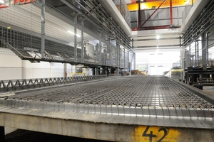"""<div class=""""bildtext_en"""">In addition to precast floor slabs, Oberndorfer is also manufacturing double walls at the Großwilfersdorf location</div>"""