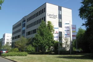 """<div class=""""bildtext_en"""">Under the Leviat brand, leading industry names such as Ancon, Halfen, Helifix, Plaka and Isedio unite to a global company to create a world market leader in connection, fixing and anchoring technology</div>"""