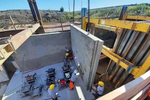 "<div class=""bildtext_en"">Newbuild of a pipe shaft in Zielitz</div>"