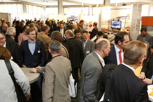"<div class=""bildtext_en"">The companies present their products and services - different than usual (photo) - on their virtual stand and, from there, interact with the visitors</div>"