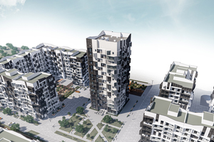 """<div class=""""bildtext_en"""">Several projects with attractive 3D façades and projecting balconies and bays are currently under construction</div>"""