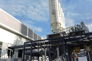 """<div class=""""bildtext_en""""><irspacing style=""""letter-spacing: -0.01em;"""">A Liebherr mixing unit was installed as the central source for supplying structural and ready-mixed concrete to all in-house concreting processes and external sites</irspacing></div>"""