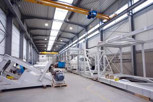 """<div class=""""bildtext"""">Die im Jahr 1961 gegründete Teka Maschinenbau GmbH hat ihren Hauptsitz in Edenkoben </div>"""