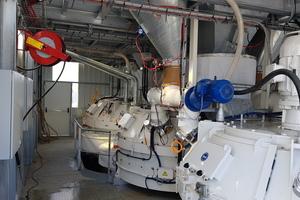 """<div class=""""bildtext"""">Teka Turbinen- und Planetenmischer werden international in Betonwerken eingebaut</div>"""