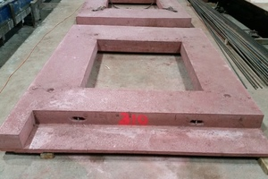 """<div class=""""bildtext_en"""">The precast concrete elements supplied by Luster Betong (Gaupne) could be manufactured in the factory regardless of weather conditions ...</div>"""