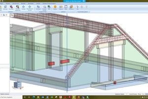 """<div class=""""bildtext_en"""">Strakon features numerous high-performance functions and automatisms specifically for planning in-situ concrete and formwork in 3D</div>"""