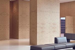 """<div class=""""bildtext_en"""">Bright concrete surfaces create a special atmosphere</div>"""