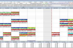 """<div class=""""bildtext"""">Abb. 1: GANTT Produktionsplanung</div>"""