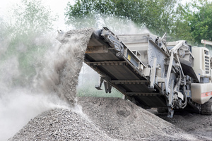 "<div class=""bildtext_en"">MasterSuna RCA allows the usage of up to 100 % recycled aggregates in concrete production</div>"