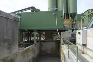 "<div class=""bildtext_en"">Bibko recycling system and chamber filter press in operation at Rehm Kies- &amp; Betonwerk GmbH &amp; Co. KG</div>"