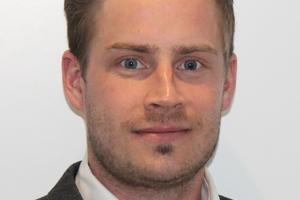 "<div class=""bildtext"">Sakari Lahti, Product Manager (Precast Design and Detailing), Trimble Solutions </div>"