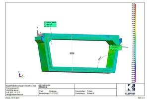 """<div class=""""bildtext"""">Nach dem Scanvorgang werden über die Software PolWorksInspector die einzelnen Messungen zusammengeführt und in einem 3-D-Modell bildlich dargestellt </div>"""