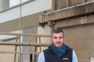 "<div class=""bildtext"">Clément Blanc, CEO von Capremib</div>"