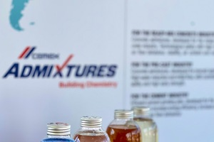 """<div class=""""bildtext_en"""">The Cemex Admixtures laboratories develop a large number of product innovations</div>"""