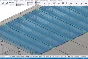 """<div class=""""bildtext_en"""">The construction and real estate company Goldbeck will start to use Tekla Structures from Trimble as a tool for the model-based design of precast concrete elements</div>"""