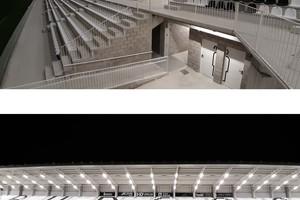 """<div class=""""bildtext_en"""">Fig. 8/9: Remodeling of Estadio Municipal """"El PlantIo"""" in Burgos</div>"""