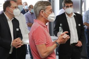 """<div class=""""bildtext_en"""">Joachim Nesseler, Managing Partner of Nesseler Grünzig Gruppe and ABE Chairman, was also present</div>"""