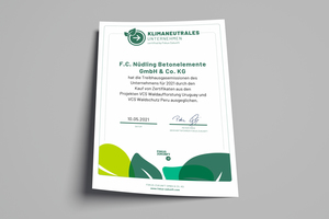 """<div class=""""bildtext_en"""">FCN is operating in accordance with the German Sustainability Code and is certified by Fokus Zukunft</div>"""